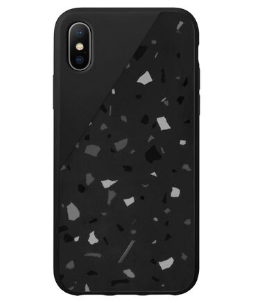 """Native Union - Smartphone-Hülle """"Clic Terrazzo"""" für iPhone"""