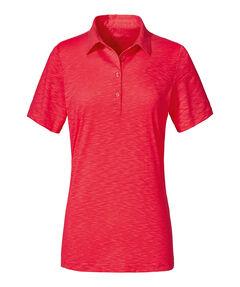 "Damen Poloshirt ""Capri1"" Kurzarm"