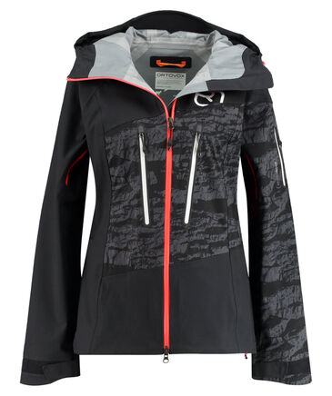 "Ortovox - Damen Trekkingjacke ""3L Guardian Shell Jacket"""