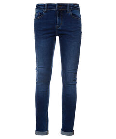 Mädchen Jeans Superstretch Slim Fit