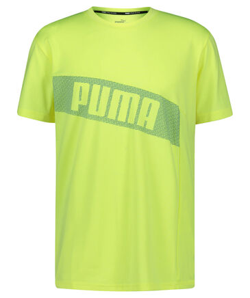"""Puma - Herren T-Shirt """"Train Graphic"""""""