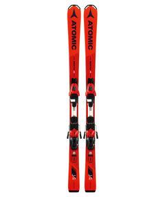 """Kinder Skier """"Redster J4"""" und Bindung """"L 7 ET"""""""