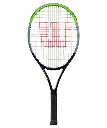 """Wilson - Kinder Tennisschläger """"Blade 25"""" - unbesaitet"""