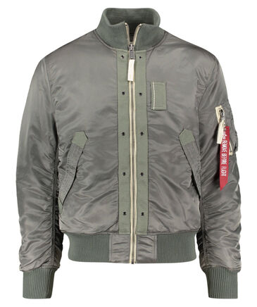 "Alpha Industries - Herren Blouson ""Top Gun"""