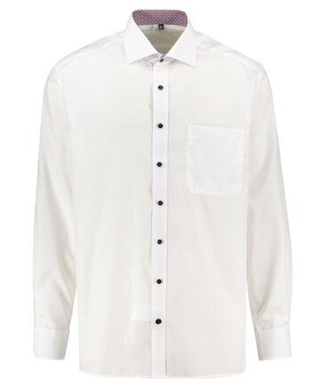 Eterna - Herren Hemd Comfort Fit Langarm