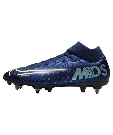 "Nike - Herren Fußballschuhe Rasen ""Superfly 7 Academy MDS SG Pro AC"""