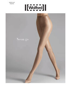 "Damen Strumpfhose ""Neon 40"""
