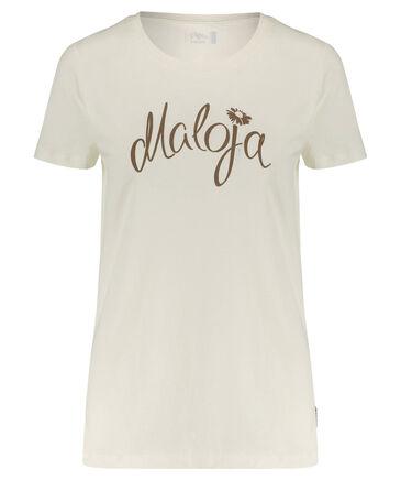 "maloja - Damen T-Shirt ""SandraM."" Kurzarm"