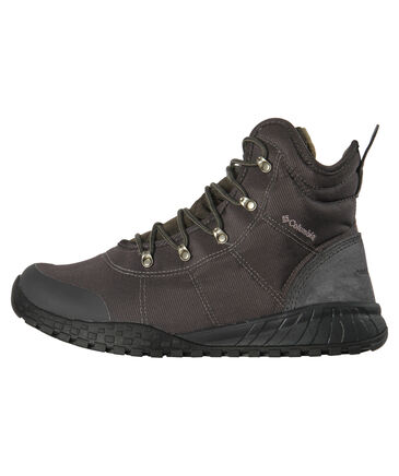 "Columbia - Herren Schnürstiefel/Winter-Boots ""Fairbanks Omni-Heat"""