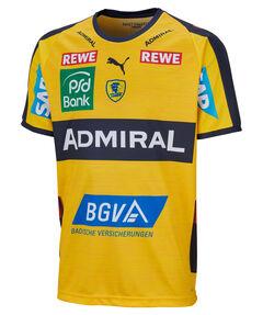 "Herren Handballtrikot ""RNL Home Shirt"" Kurzarm"
