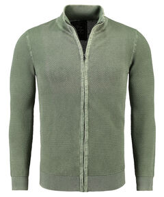 "Herren ""World"" Strickjacke"