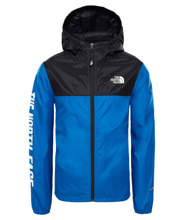 "The North Face - Jungen Jacke ""Y Reactor Wind Jacket"""