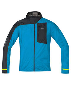 "Herren Laufjacke ""R7 Gore® Windstopper® Light"""