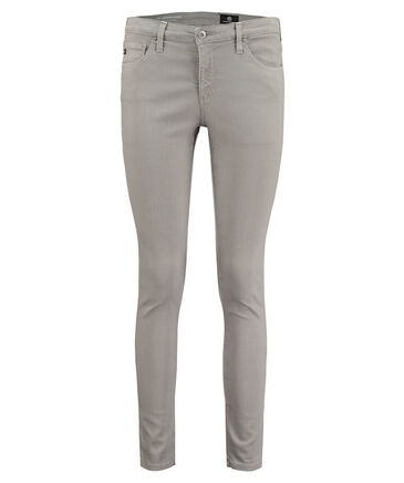 "AG - Adriano Goldschmied - Damen Jeans ""The Legging Ankle"" Super Skinny Fit verkürzt"
