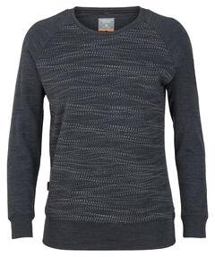 """Damen Outdoor-Pullover """"Zoya LS Crewe"""""""