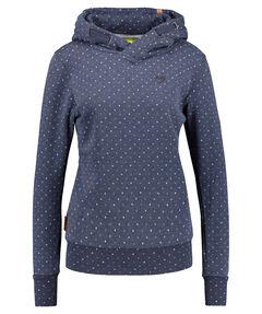 """Damen Sweatshirt """"Sarinaak"""" mit Kapuze"""