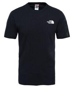 """Herren T-Shirt """"Red Box"""""""
