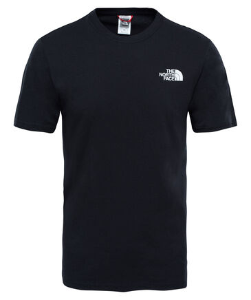 """The North Face - Herren T-Shirt """"Red Box"""""""