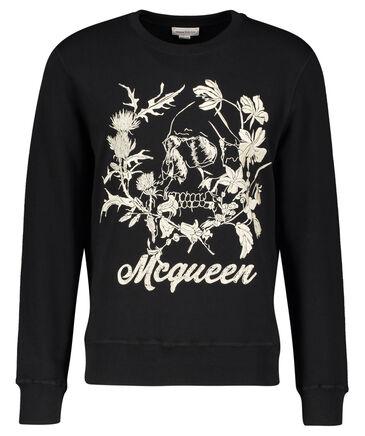 Alexander McQueen - Herren Sweatshirt