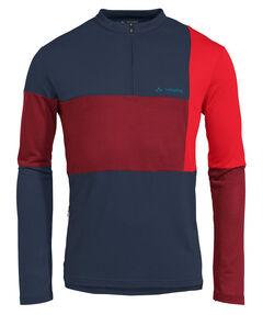 """Herren Radtrikot """"Men's Tremalzo LS Shirt II"""""""