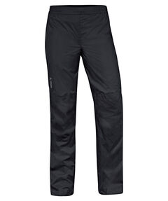 Damen Rad Regenhose Drop Pants II