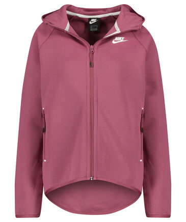 "Nike - Damen Sweatshirtjacke ""Tech Fleece"""