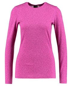 "Damen Outdoor-Shirt ""200 Oasis LS Crewe Sky Paths"""