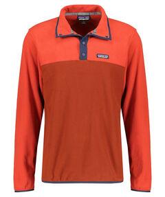 """Herren Bergsport Fleece-Pullover """"Snap-T"""""""