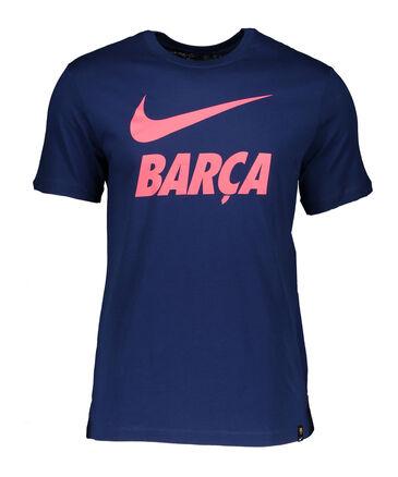 "Nike - Herren T-Shirt ""FC Barcelona"""