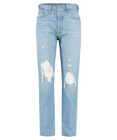 "Damen Jeans ""501® Crop Montgomery"" Cropped - verkürzt"