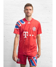 "Kinder Fußballtrikot ""FC Bayern"""