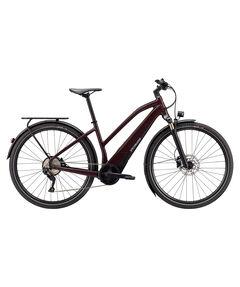"E-Bike ""Vado 4.0 ST NB"" Trapezrahmen Specialized 1.2, custom Rx Street-tuned motor, 250W nominal"