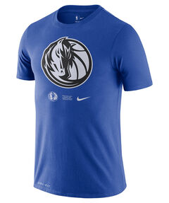 "Herren T-Shirt ""NBA Mavericks Logo"""