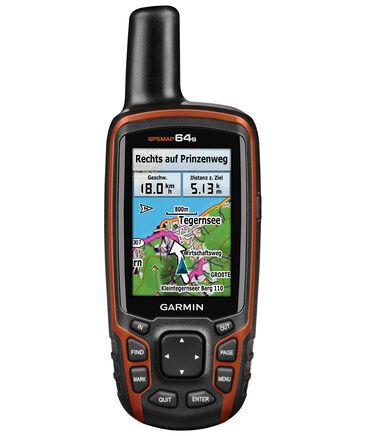 Garmin - Navi / Navigationsgerät / GPS Gerät GPSMap 64s