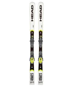 "Skier ""Worldcup Rebels i.SLR"" + Bindung ""PR 11 GW"""