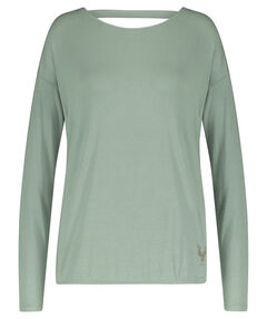 """Damen Yogashirt """"Aruna Top"""" Langarm"""