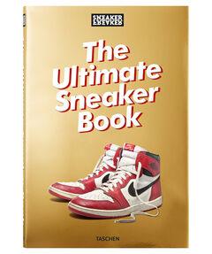 """Buch """"Sneaker Freaker. The Ultimate Sneaker Book"""""""