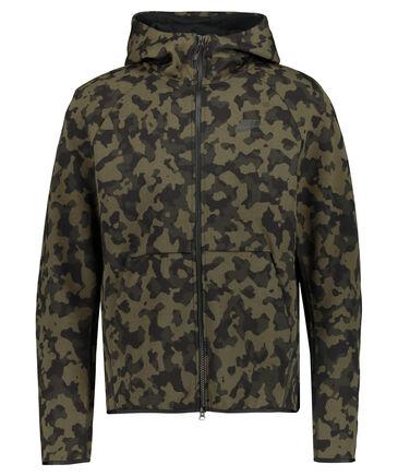 """Nike Sportswear - Herren Sweatjacke """"Tech Fleece"""""""