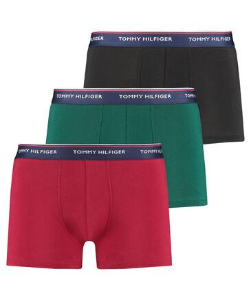 "Tommy Hilfiger - Herren Retropants ""Trunk Premium Essentials"" 3er Pack"