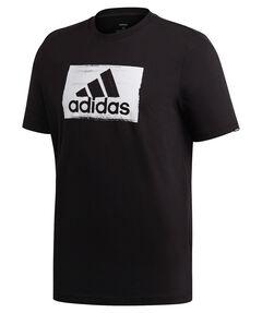 "Herren T-Shirt ""Brushstroke Tee"""