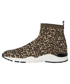 Damen Strick-Sneaker