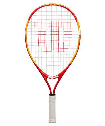"Wilson - Kinder Tennisschläger ""US Open 21"" - besaitet - 16 x 18"