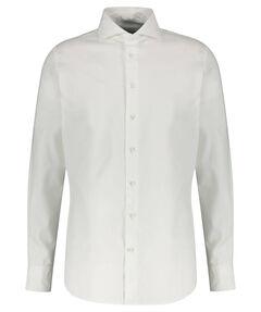 "Herren Hemd ""Shirt x Cutaway SC SF"" Slim Fit Langarm"