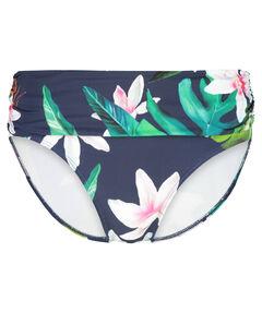 "Damen Bikinihose ""Watercolor Tropical"""