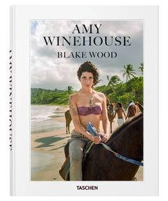 "Buch ""Amy Winehouse. Blake Wood"""
