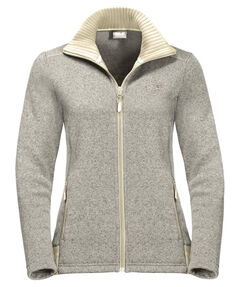 "Damen Fleecejacke ""Scandic Jacket"""