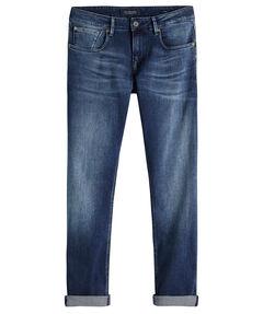 "Herren Jeans ""Tye - Get Knotted"" Slim Carrot Fit"
