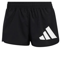"Damen Trainingsshorts ""3 Bar Logo Woven"""