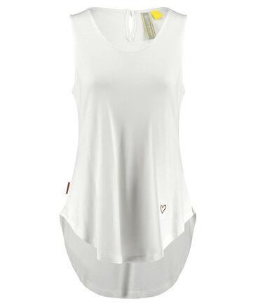 "Alife and Kickin® - Damen Shirt ""Eva"" Ärmellos"