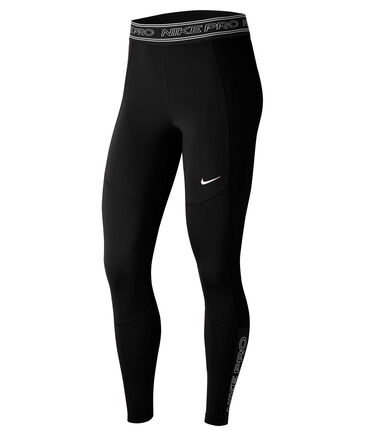 Nike - Damen Trainingstights 7/8-Länge
